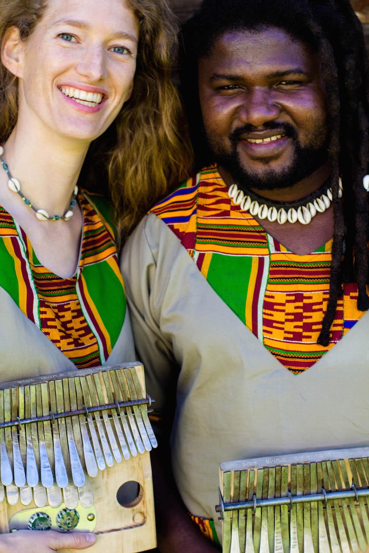 Profile Juma Instruments Team