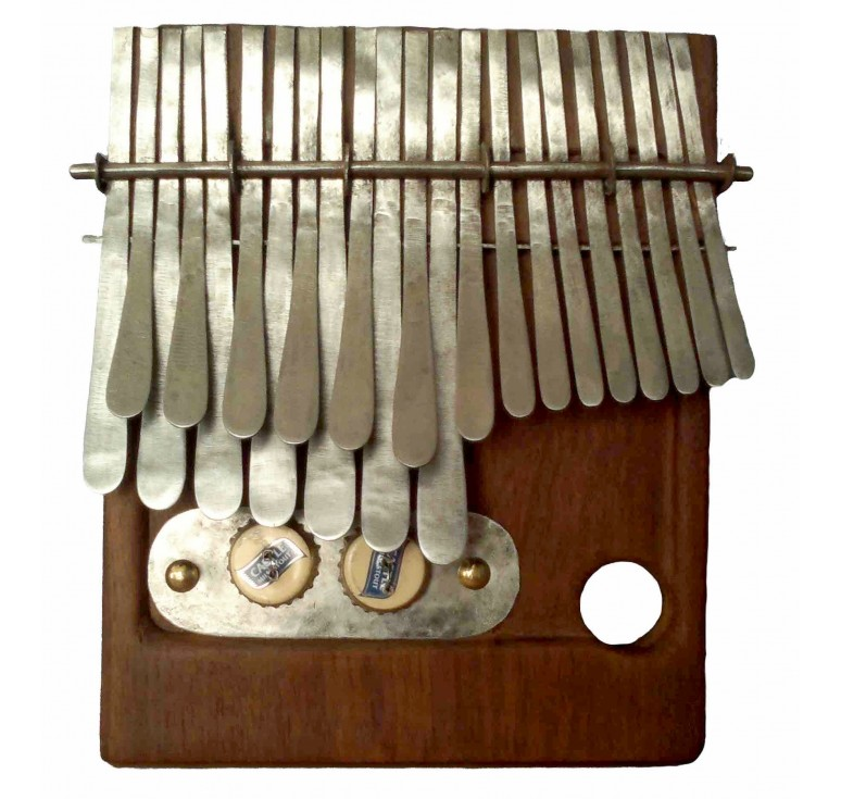 Mbira in G