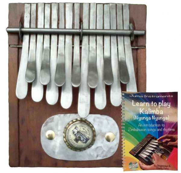 kalimba G major medium