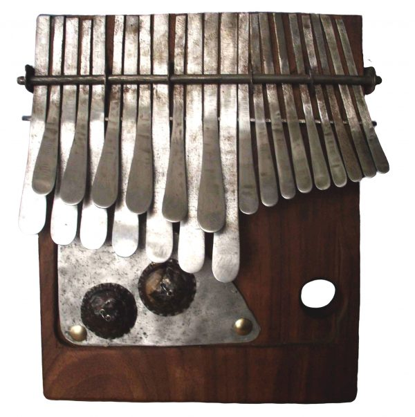 Mbira In A Tuning