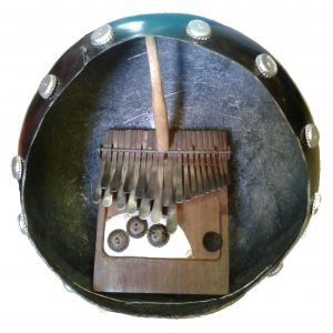 Breaking in  newly made Mbira is a lifetime process. You have to test all the three octaves. Remember the Mbira lnstrument of Zimbabwe  is for singing, dancing, playing, spiritual healing, well-being and unity! I have more here on my site www.kalimbashop.com  I hope this takes you on a conscious sound journey this Saturday.