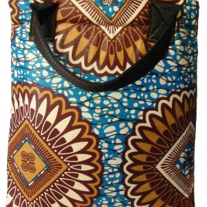 Kalimba Bag Handle