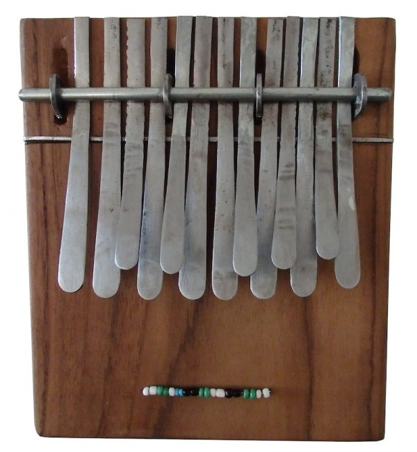 chromatic kalimba