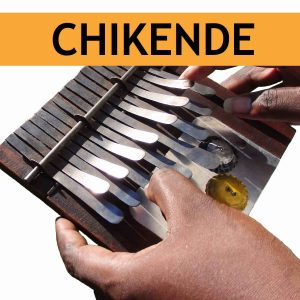 Video course: Chikende on the kalimba
