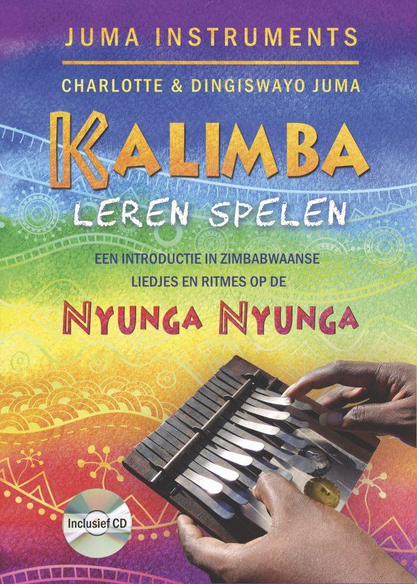 kalimba book