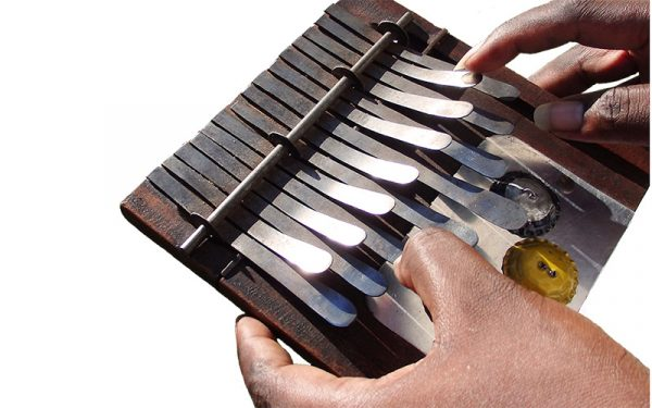 kalimba tutorial