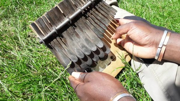 mbira video tutorials