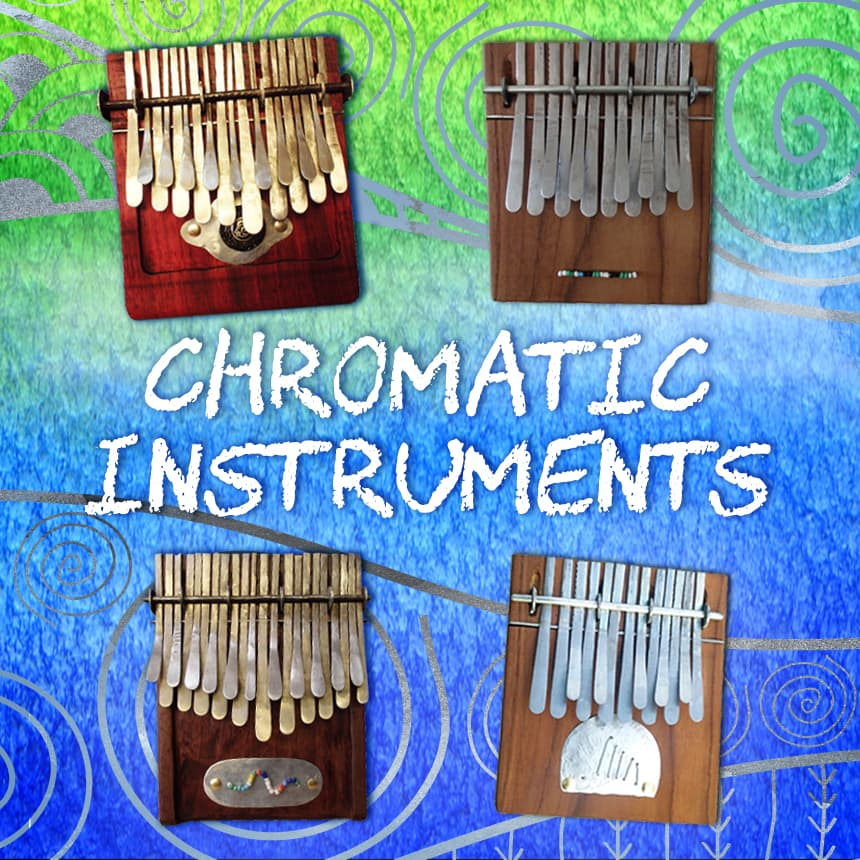 Chromatic instruments